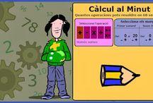 mat càlcul