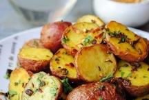 Yummy Potato Recipes / by Klondike Brands Potatoes