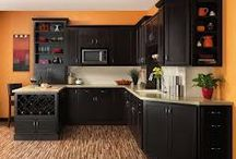 kitchen / by Hailey Mormann