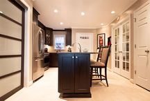 Maple Wood Kitchens / Kitchen remodels using maple wood cabinets