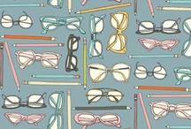Fabrics / by Terri Coles
