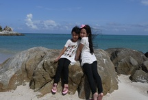 paradise on earth: the beaches of bangka island, indonesia