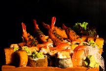 Lenysan sushi / Sushi bar