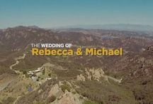 Los Angeles Wedding Videographer / A collection of wedding films from around the Los Angeles, and Southern California .  See more of our works at www.reb6studios.com