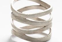 Кольца Из Чистого Серебра