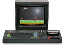 Amstrad / Long time forgotten ... Amstrad