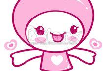 Vector Fairy Character / Boians Vector Fairy Character Series.