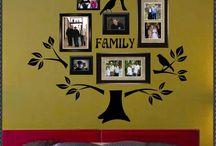 családfa variációk