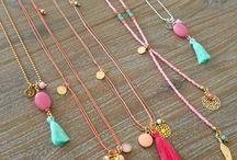 DIY *** jewelry - bijoux***