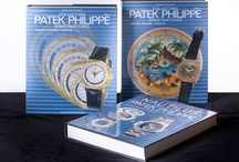 Books: Collecting Nautilus and Modern and Vintage Patek Philippe / These 3 volumes represent the most complete work ever realized on Patek Philippe.