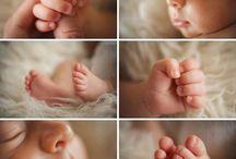 Opdracht newborn