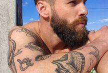 The Best Beards / Be Brave, Be Bearded!!