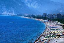 Antalya, Turkey / Been there