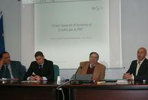 """BNL - EduCare / """"Criteri Generali di Accesso al Credito per le PMI"""" - 27 novembre CNA Frosinone"""
