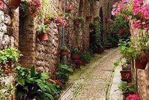 Viaggiare In Italia