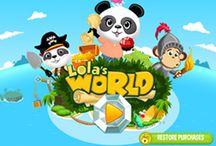 Lola's World