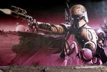 Ridiculous Graffiti / by Pascal Wagner