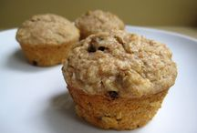 Food-Muffins