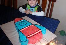 five yearold birthday