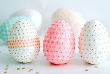 easter eggs / easter egg projects