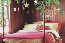 bedroom ideas / by Taylor Mackey