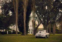 Amor por el Porsche 356 A / La historia de amor entre Andrew Gunn y su Porsche 356 A comienza en 1969.