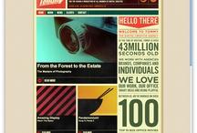 Web design / by Mar Saints