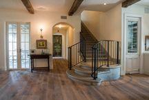 French oak flooring Cloister Planks