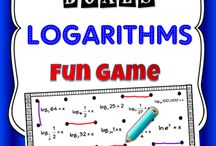 Classroom:  Logarithms and Exponential Functions