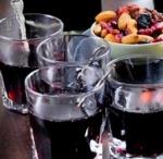 Holidays / Swedish Glogg Drink