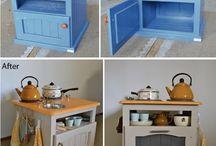Kids kitchen / by katrina green