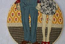 embroidery  / by indu h