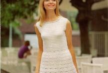 Πλεκτά φορέματα