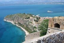 Nafplion-Nauplio-Navplio Greece
