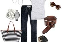 Summer Get Away Outfits