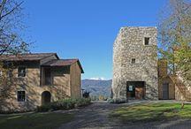 Sabbitical - Northern Italy