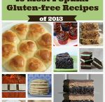 Living Gluten Freedom! / Gluten-free does not have to be a death sentence from the world of yummy food!