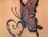 Tatts / Tatts I like