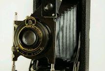 cool cameras / by Mary Dawson
