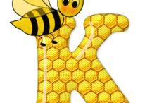 aniversário de abelhinha