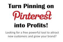 How to Market my business on Pinterest
