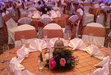 Indian wedding ideas  / by Helen Race