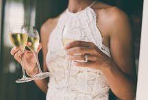 b r i d e  s t y l e / a collection of swoon-worthy styled bridal looks.