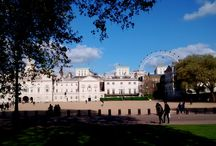 London Visits / Spontaneous camera phone London shots