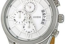 Watches - Wrist Watches / by Peter Branham
