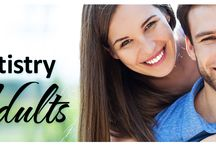 Adult Dentistry Greensburg PA / A full range of adult dentistry services are available with our Greensburg PA 15601 dentist Donald Ray DMD. We are pleased to offer the following adult specific dental treatments, include: dental root canals, migriane headache treatment, white dental fillings, treatment for sensitive teeth, oral cancer screening and full-mouth rehabilitation. http://www.simplyperfectsmiles.net/adult_dentistry_greensburg_pa.html