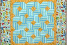 Quilt, Stitch, and Sew