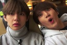 Vkook real babe ❤