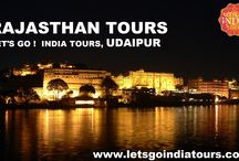 UDAIPUR / UDAIPUR, RAJASTHAN TOURS  Udaipur is an enchanting place full of old mansions, beautiful gardens, intricate temples, and grand palaces overlooking expansive shimmering lakes. The City Palace, which stretches along the eastern shore of Lake Pichola, is a highlight. The way it has been constructed is exquisite, with Rajput military architecture and Mughal style decorative techniques both combined together. Its museum displays many royal heirlooms, family photos, and other memorabilia.