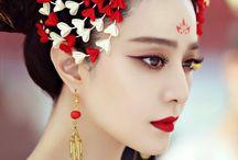 china makeup